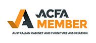 Acfa Member Logo