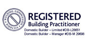 Registered Building Practinioner